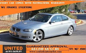 2008 BMW 3 SERIES 335I - 99k miles for Sale in Arlington, VA