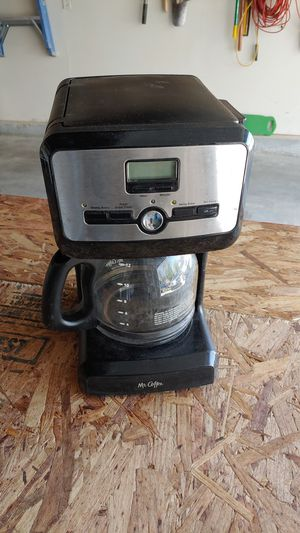 Coffee maker for Sale in Aurora, CO