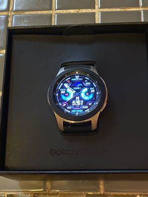 Samsung galaxy watch for Sale in Philadelphia, PA