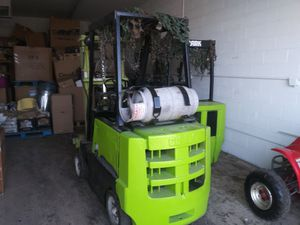 Two Clark Forklifts for Sale in Las Vegas, NV