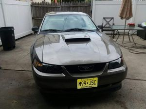 2002 Ford Mustang GT Deluxe for Sale in Camden, NJ