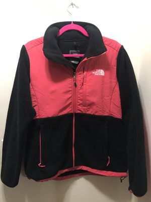 PATAGONIA SYNCHILLA FLEECE HOODED JACKET MADE IN USA 🇺🇸🇺🇸🇺🇸 & NORFACE DENALI JACKET for Sale in Federal Way, WA