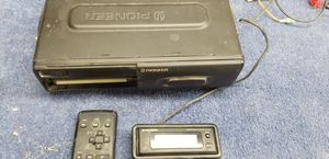 Pioneer cd changer for Sale in Seminole, FL