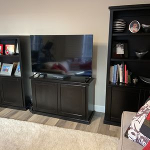Set Of 4 Bookcases for Sale in Danville, CA