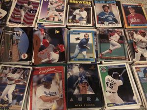 3,000+ MLB Baseball Cards for Sale in Murfreesboro, TN