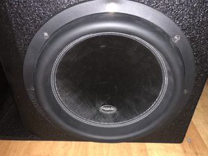 12in American Bass XR D4 Brand New for Sale in Tampa, FL