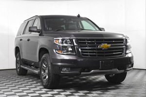 2015 Chevrolet Tahoe for Sale in Puyallup, WA