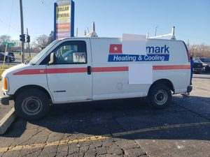Chevy express for Sale in Dearborn Heights, MI