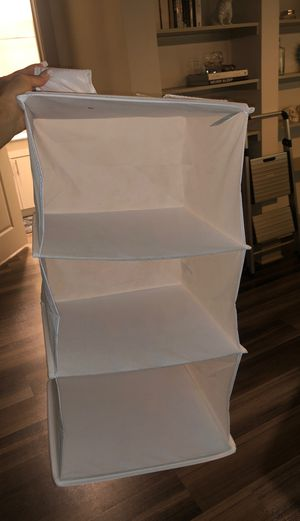 Brand New Closet Organizer for Sale in Dallas, TX