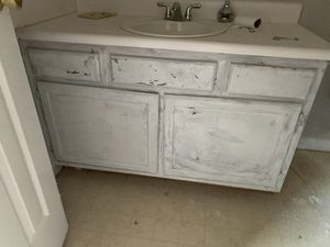Cabinet paint needed for Sale in Raeford, NC