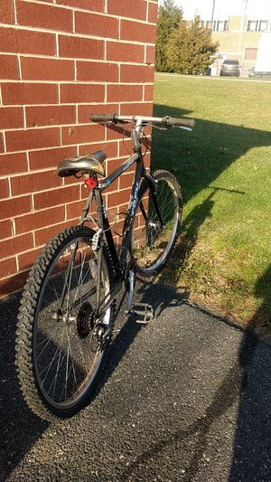 Boys mountain bike for Sale in Abingdon, MD