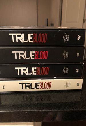 True Blood DVDs for Sale in Orlando, FL