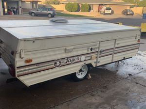 1990 jayco pop up camper for Sale in Tempe, AZ