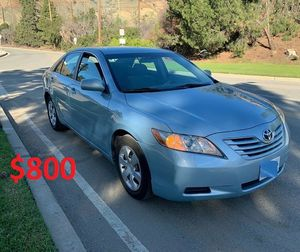 Perfect2oo7 Toyota Camry clean title for Sale in S CHEEK, NY