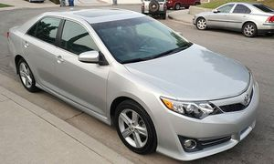 Great.Offer 2O12 Toyota Camry Amazing AWDWheelsss for Sale in Richmond, VA