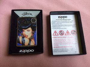Zippo for Sale in ARROWHED FARM, CA