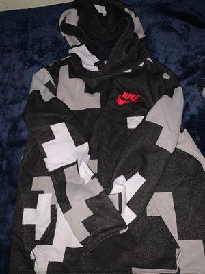 Kids xl Nike reflective jacket for Sale in Sacramento, CA