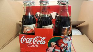 1995 Christmas 6 pack for Sale in Lynnwood, WA