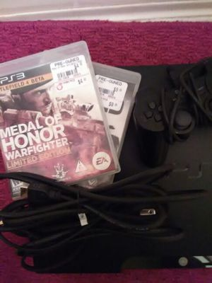 PlayStation 3 for Sale in Baton Rouge, LA