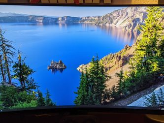 "Dell S3220DGF 32"" LED Curved 1440p 165Hz gaming monitor for Sale in Vancouver,  WA"