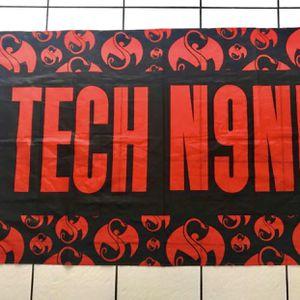 2 Tech N9ne Flags For 10 for Sale in Phoenix, AZ
