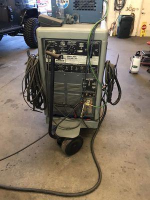 Lincoln arc welder idealarc tig 300 for Sale in Denver, CO
