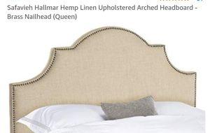 Hallmark Queen headboard for Sale in Lynwood, CA