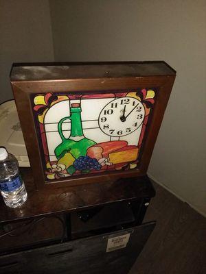 Antique 🕒 clock for Sale in Gibsonton, FL