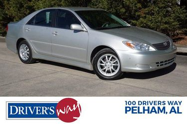 2004 Toyota Camry for Sale in Pelham,  AL
