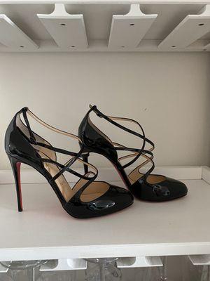 Louboutin 40 heels, unworn, worth 900$ for Sale in Santa Monica, CA