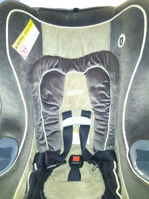 Gracco brown car seat for Sale in Nashville, TN
