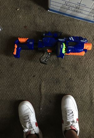 Nerf gun for kids for Sale in West Palm Beach, FL