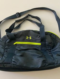Under Armour Gym Duffle Bag for Sale in Fort Lauderdale,  FL