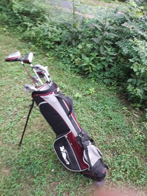 Ti tech golf clubs for Sale in Frederick, MD