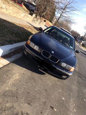 2000 BMW 528i for Sale in Washington, DC