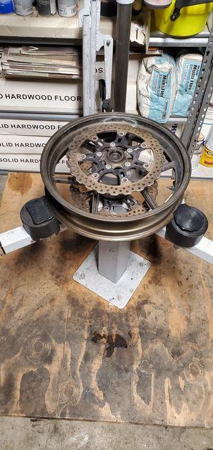 Sports Bike Tire Installation for Sale in Carson, CA