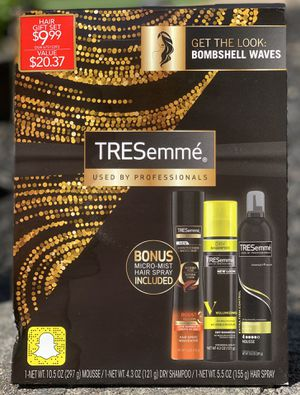 TRESemme for Sale in Pittsburgh, PA