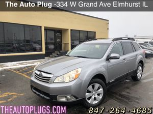 2011 Subaru Outback 2.5L 4 Cylinder AWD for Sale in Elmhurst, IL