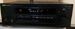 RCA Professional series STAV-3970 Audio/Video receiver for Sale in Glenarden, MD