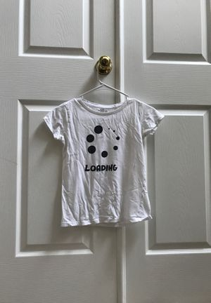 White shirt XXS for Sale in Cumming, GA