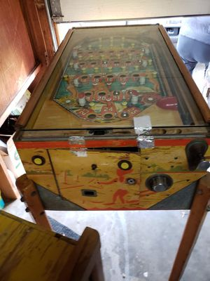 Pin Ball Machine for Sale in Portland, OR