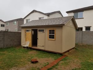 Shed for Sale in Avondale, AZ