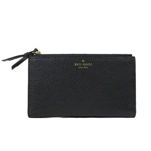 Kate Spade Double Zip Wallet for Sale in Orland Park, IL