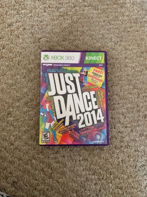 Just Dance 2014 for Sale in Hayward, CA