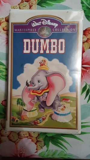 Disney VHS movies for Sale in Davenport, IA