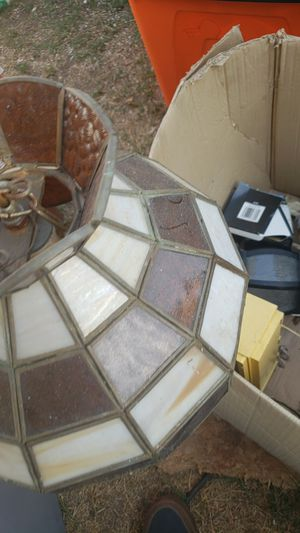 Various light fixtures for Sale in Huntington Park, CA