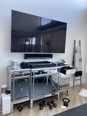 Mirrored buffet for Sale in Houston, TX