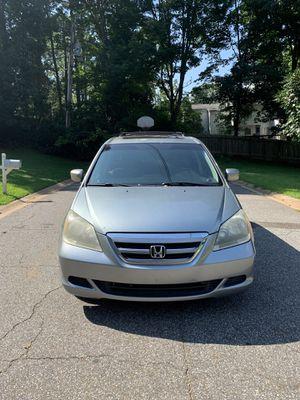 2007 Honda Odyssey for Sale in Lawrenceville, GA