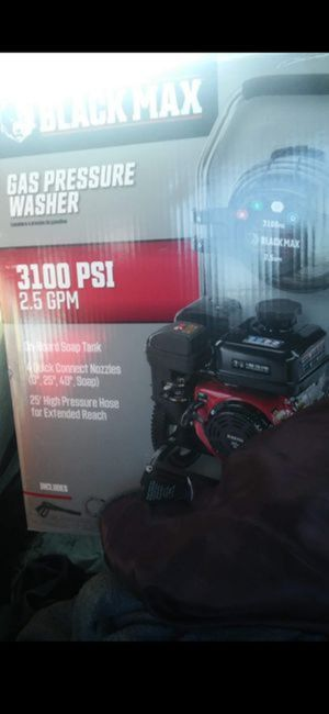 Brand new never opened 3100PSI Gas pressure washer for Sale in Cleveland, OH