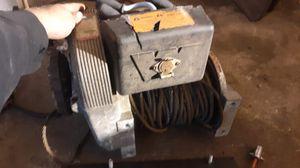 Warn winch for Sale in Lakebay, WA